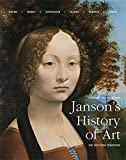 Janson's History of Art: The Western Tradition Reissued Edition Plus NEW MyLab Arts for Art History -- Access Card Package (8th Edition)