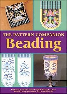 The Pattern Companion: Beading