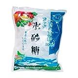 中日本氷糖 中日本氷糖 ロック氷砂糖 1kg