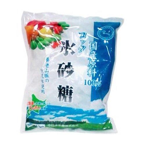 馬印 国産原料 ロック氷砂糖 1kg