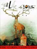 Still Life With Bottle: Whisky According to Ralph Steadman
