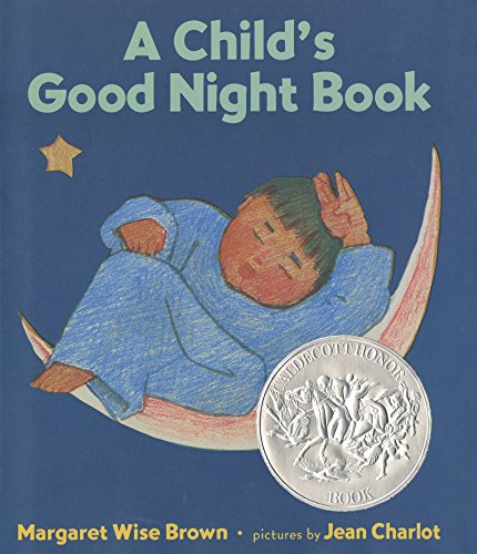 A Child's Good Night Bookの詳細を見る