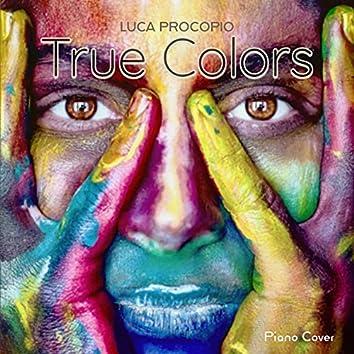 True Colors (Piano Cover)
