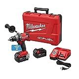 MILWAUKEE Fuel 1/2 Inch Drill