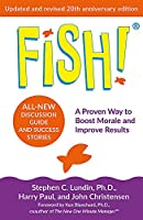 Fish!: 20th Anniversary Edition