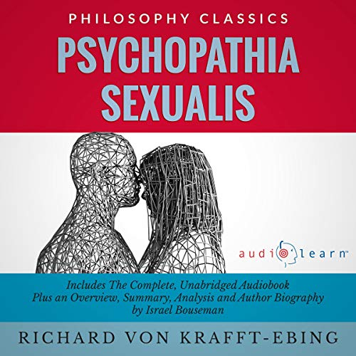 Psychopathia Sexualis cover art