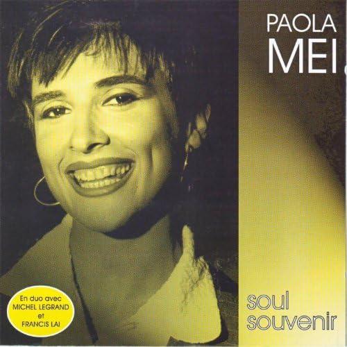 Paola Mei