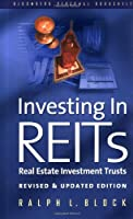 Investing in RETIs: Real Estate Investment Trusts (Bloomberg Financial)