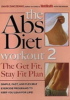 Best abs diet 2 workout Reviews