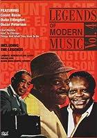 Legends Of Modern Music, Vol. 4