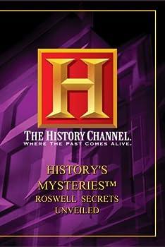 History s Myst roswell scrts
