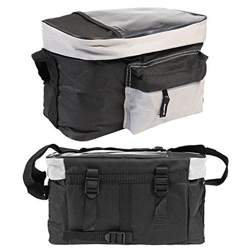 Kühltasche passend für Fahrradlenker 230501