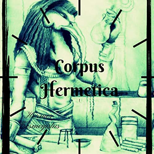 Corpus Hermetica cover art