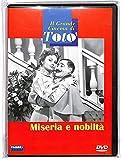 EBOND Miseria e Nobilta Con Sophia Loren, Toto DVD Editoriale