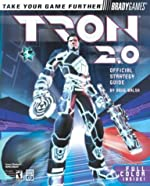 Tron 2.0 Official Strategy Guide - Official Strategy Guide de Doug Walsh