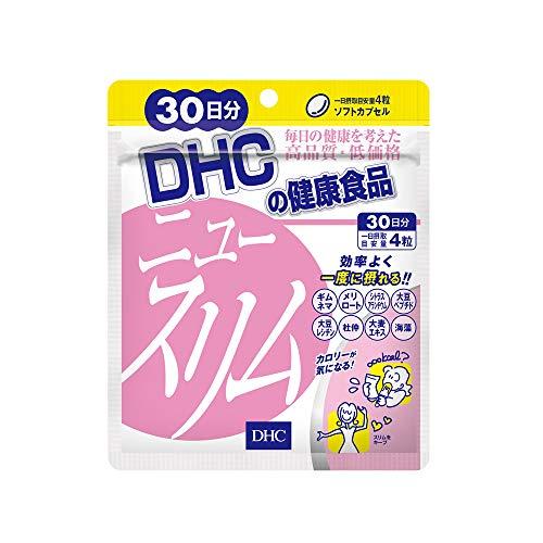 DHC DHC DHC ニュースリム 30日分 袋120粒