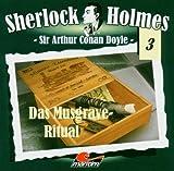 Sherlock Holmes – Fall 3 – Musgrave