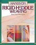 Hands on Rigid Heddle Weaving (Hands on S) - Betty Linn Davenport