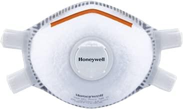 maschere honeywell ffp3d con valvola 5311