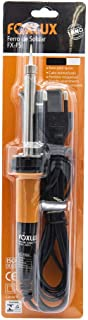 Ferro de Soldar Foxlux – 127V – 60W – Resistência de níquel-cromo – Cabo e plugue normatizado – Acompanha suporte