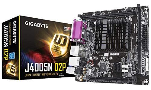 Gigabyte J4005N D2P Intel, J4005N D2P