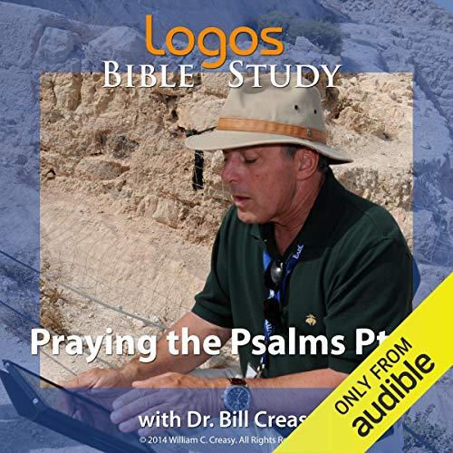 Praying the Psalms Pt. 3 cover art