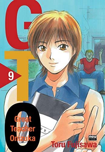 GTO - Volume 09