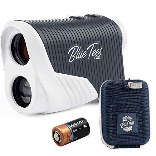Blue Tees Golf Series 2 Pro Slope Rangefinder
