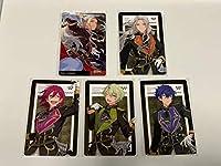 あんスタ メタルカード Eden 5枚セット anime グッズ
