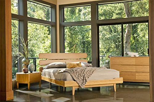 Best Review Of Greenington Currant Bamboo Bedroom Set (California King)