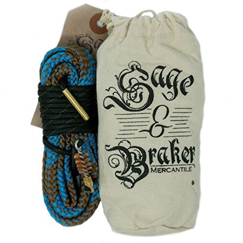 BORE Cleaning Kits by Sage & Braker. The Fastest, Cleanest...