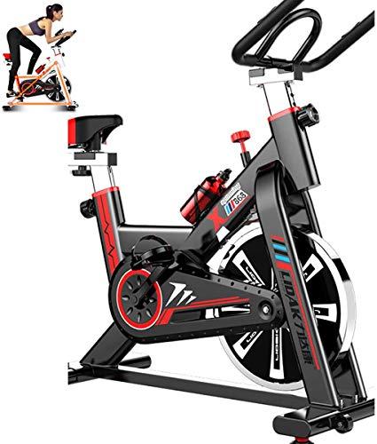 Inicio Bicicleta estática Equipo de Fitness Mute Bicicleta