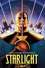 STARLIGHT T01 de Mark Millar