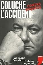Coluche - L'accident de Jean Depusse
