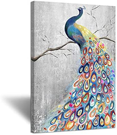 Abstract animal painting _image2