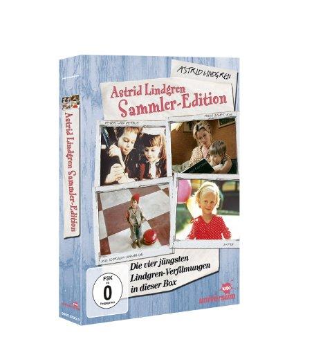 Astrid Lindgren Sammleredition [2 DVDs]