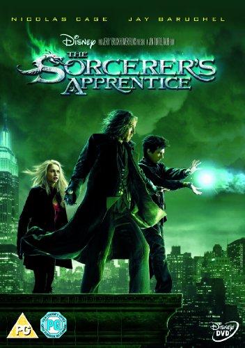 Sorcerers Apprentice [DVD]
