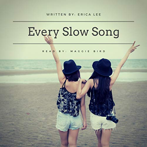 Every Slow Song cover art