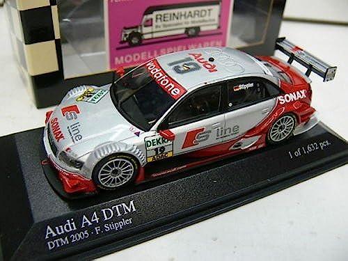 Audi A4 DTM 2005 Audi Sport Team Jost - Frank StipÃler 1 of 1.632 pcs.