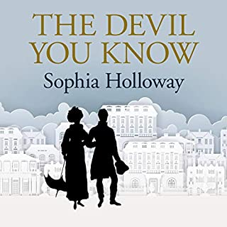 Couverture de The Devil You Know