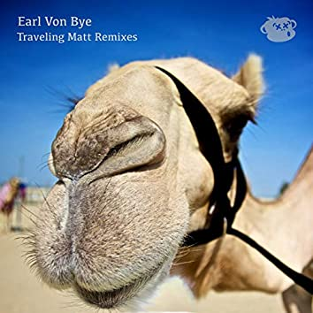 Traveling Matt Remixes