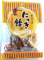 マルエ製菓 にっき飴 100g×12袋