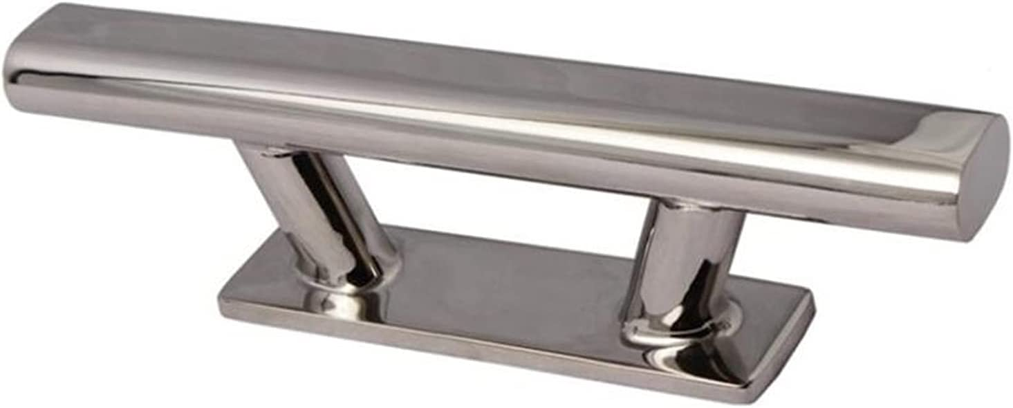 Yi-Achieve Our shop most popular Marine 316 Stainless Steel Mooring Inch 6 Inc Cleat 8 Gifts