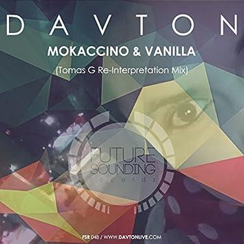 Mocaccino & Vanilla (Tomas G Re-Interpretation Mix)