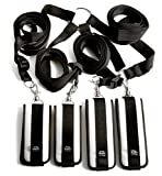 Full Body Restraints: Fifty Shades of Grey Universal Restraint Kit Review