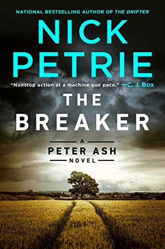 Image of The Breaker (A Peter Ash Novel)