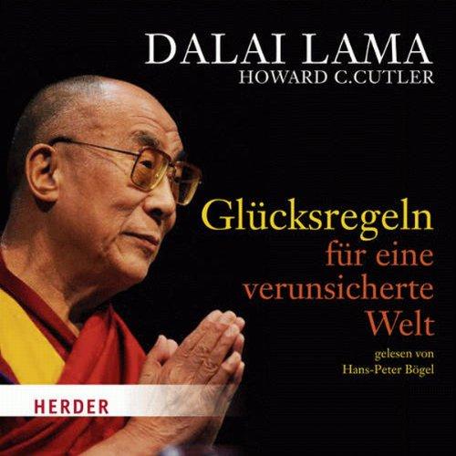 Glücksregeln für eine verunsicherte Welt audiobook cover art