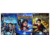 Harry Potter Triple Pack (PC CD) [Importación inglesa]