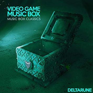 Music Box Classics: DELTARUNE