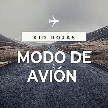 MODO DE AVIÓN
